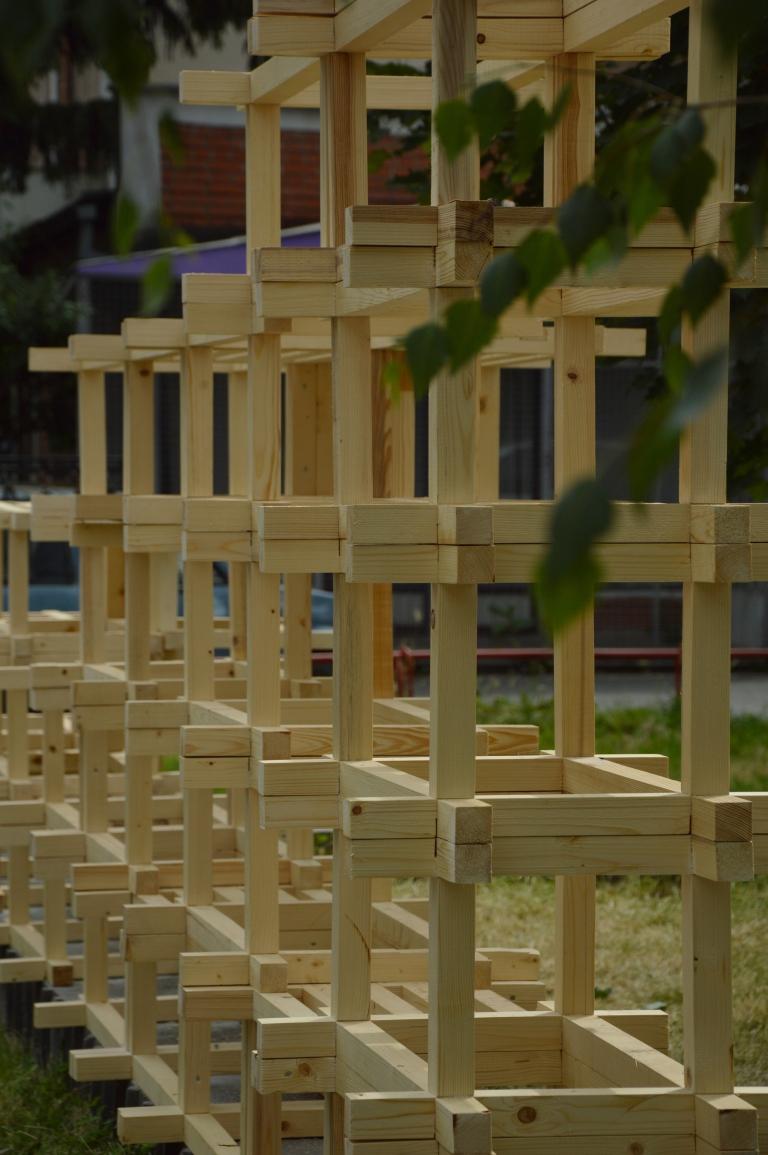 Urban modular MELEEM 7