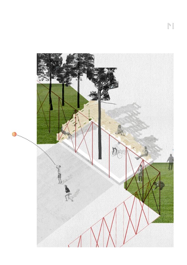Urban modular MELEEM_A